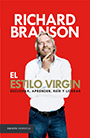 El estilo virgin, Richard Branson