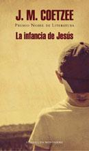 The childhood of Jesus de J.M. Coetzee
