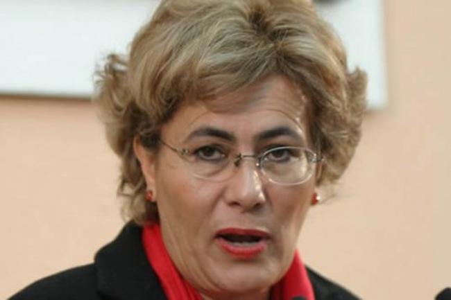PRD Bertha elena Luja?n. Morena