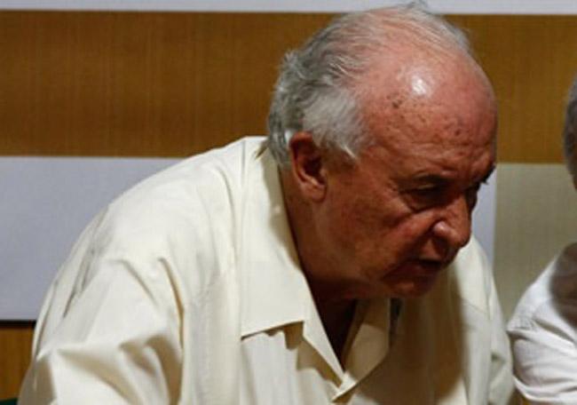 PRD José Agustín Ortiz Pinchetti
