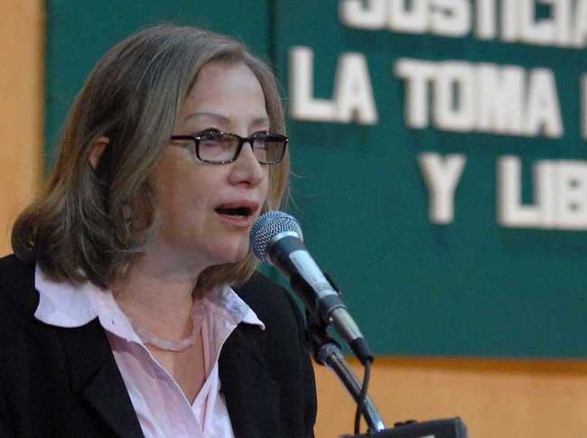 PRD Laura  Itzel Castillo