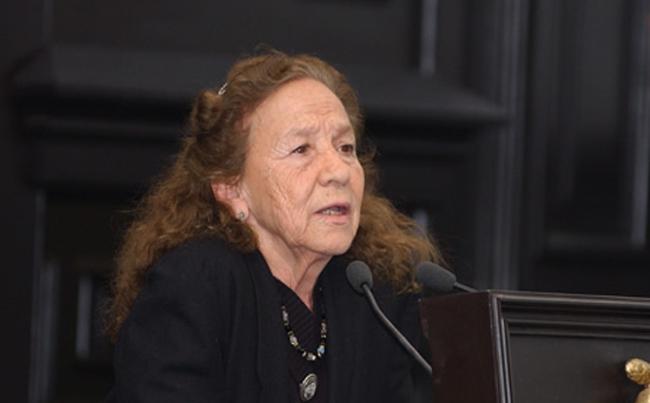 PRD Rosario Ibarra