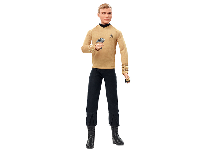 Mattel Star Trek