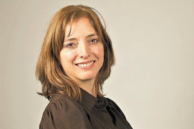 Lourdes Morales