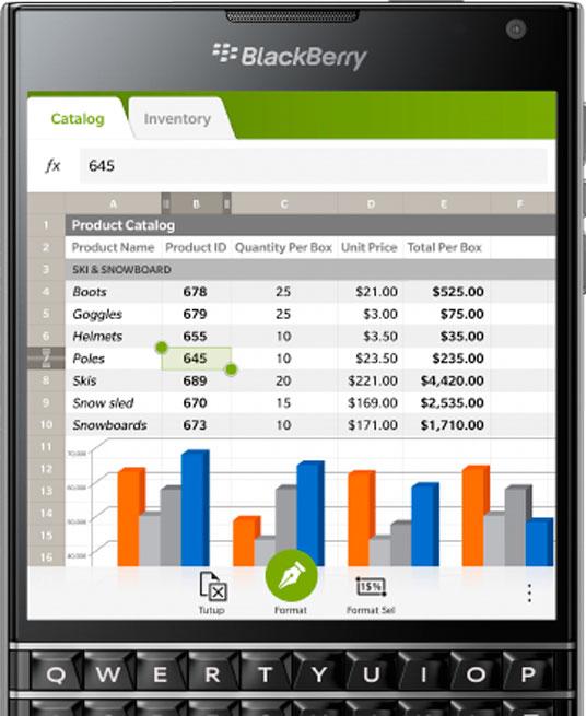 Está diseñado para mejorar la experiencia de navegación web, lectura, apps, edición y mapas.