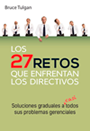 Los 27 retos que enfrentan los directivos