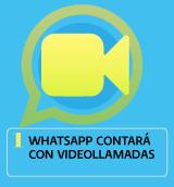 Mejoras en WhatsApp