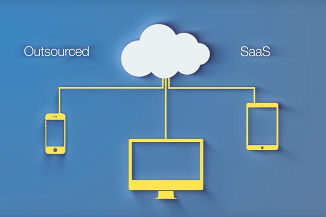 IBM Publirreportaje sobre la nube