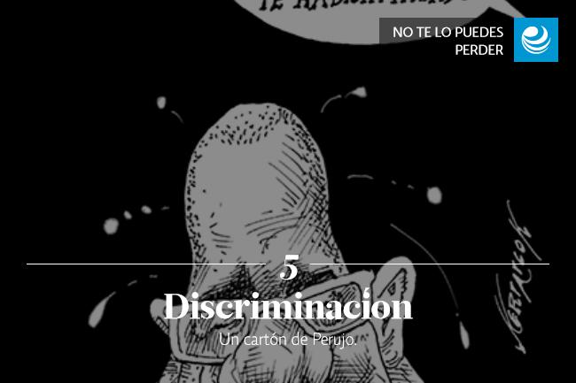 Discriminacio?n