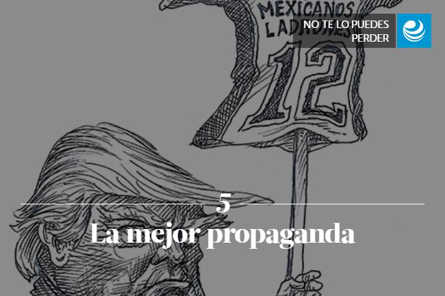 La mejor propaganda